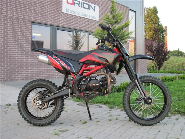 AGB-37 crf-2 (OCCAISION)