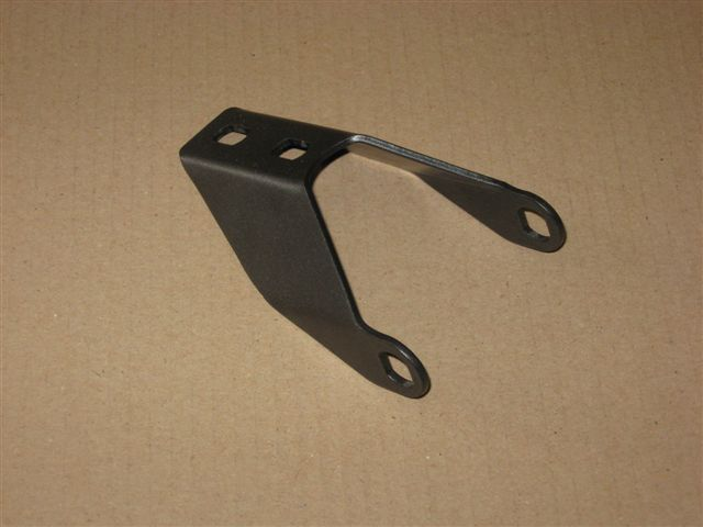 Bracket for (front) engine mounting AGB-36