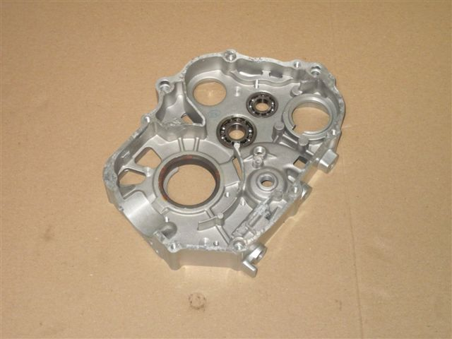 Crankcase (right) FYM 125cc