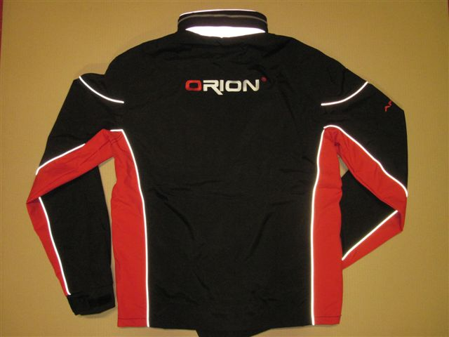 Jacket ORION size L