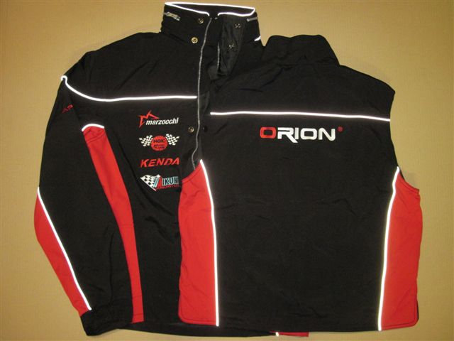Jacket ORION size S