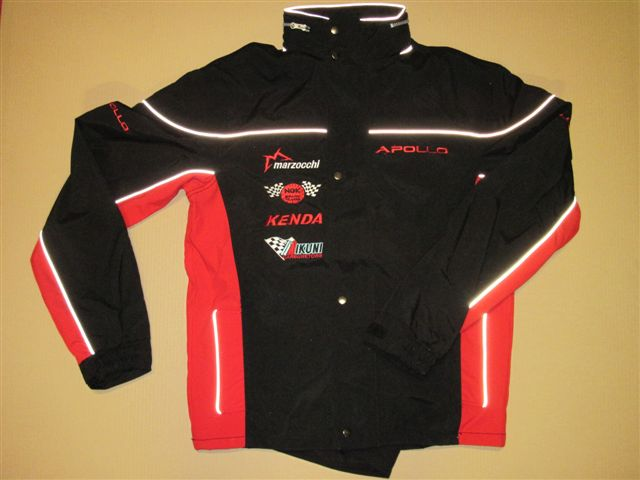 Jacket ORION size XL