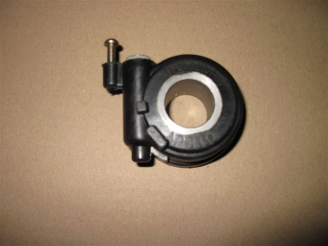 ODO-meter mechanism front wheel (analogue)