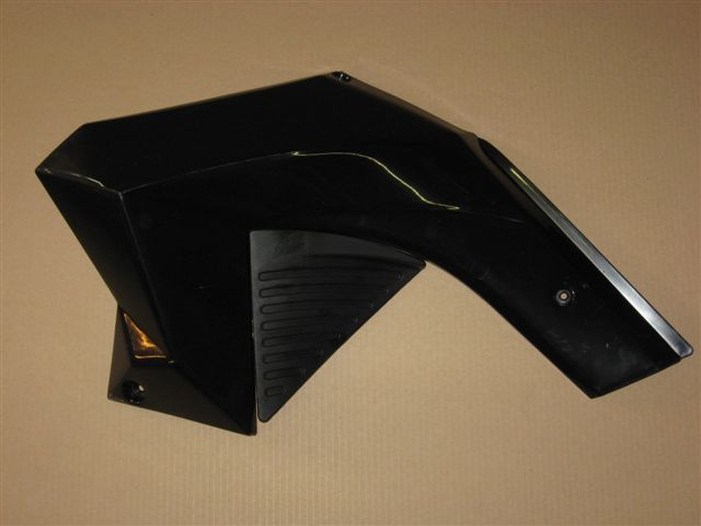 cover, left front (black) AGB-36