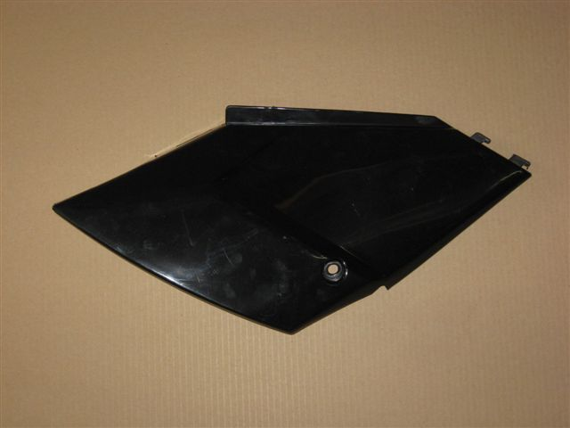 cover, right rear (black) AGB-36